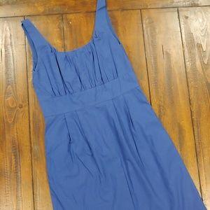 J. Crew Classic Dress